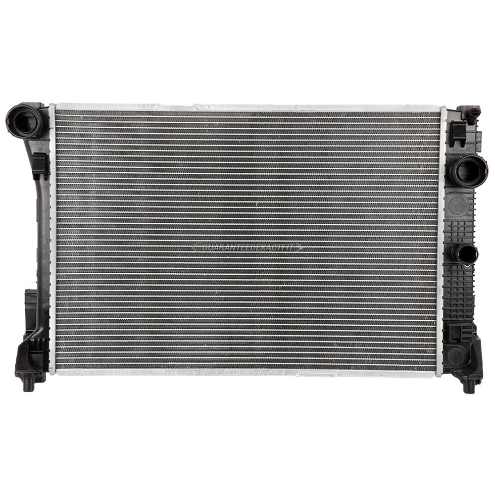 Mercedes Benz C230 Radiator