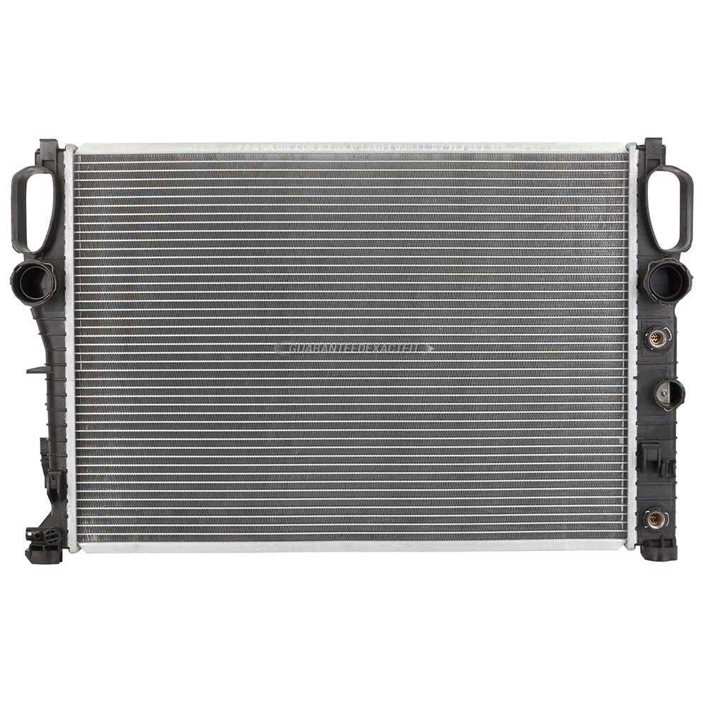 Mercedes benz e350 radiator parts view online part sale for Mercedes benz radiator