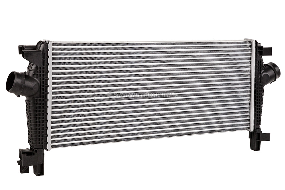 Buick  Intercooler