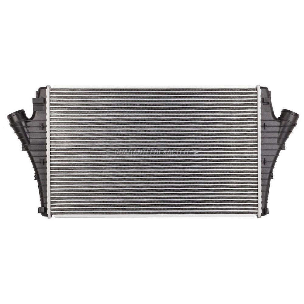 Saab  Intercooler