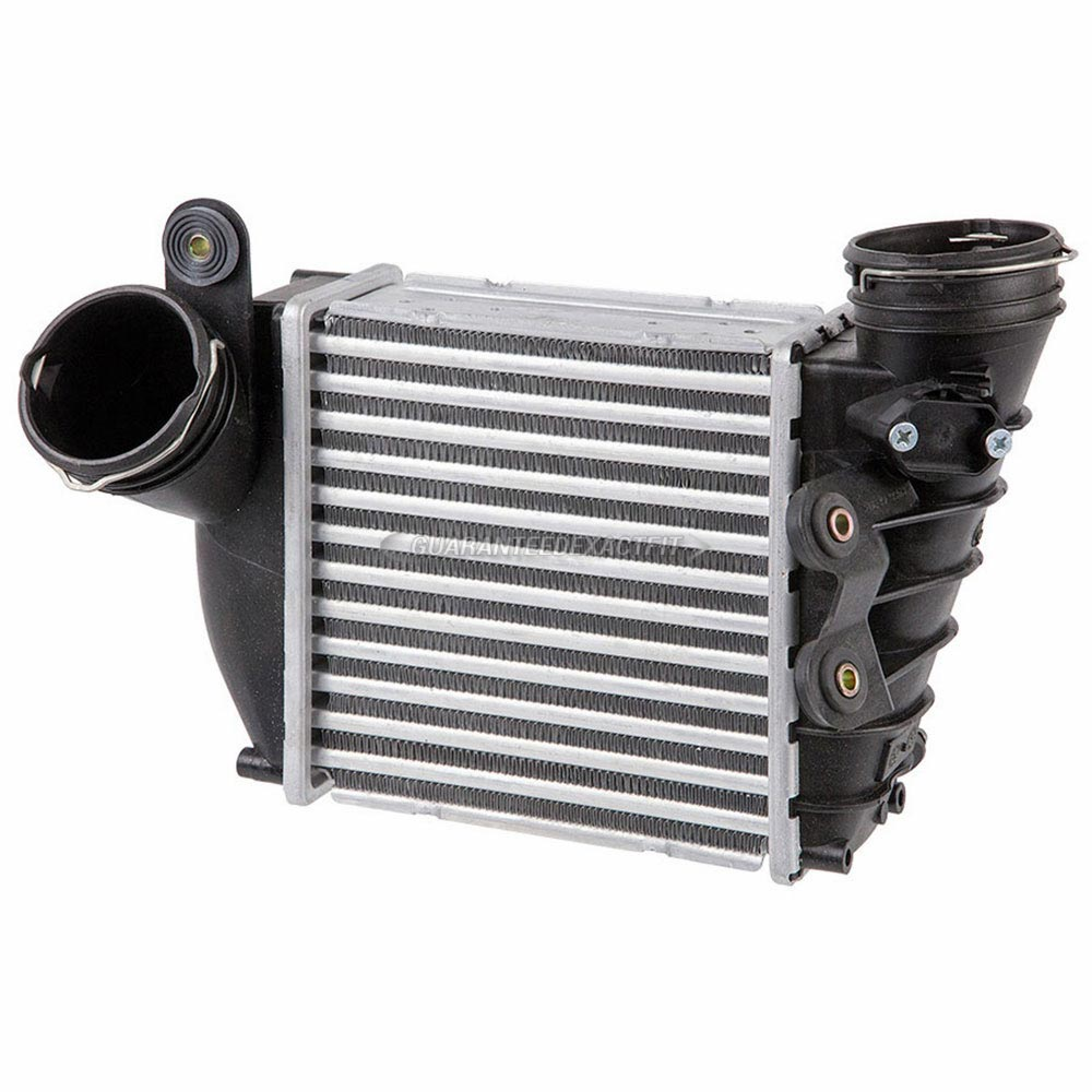 Volkswagen  Intercooler