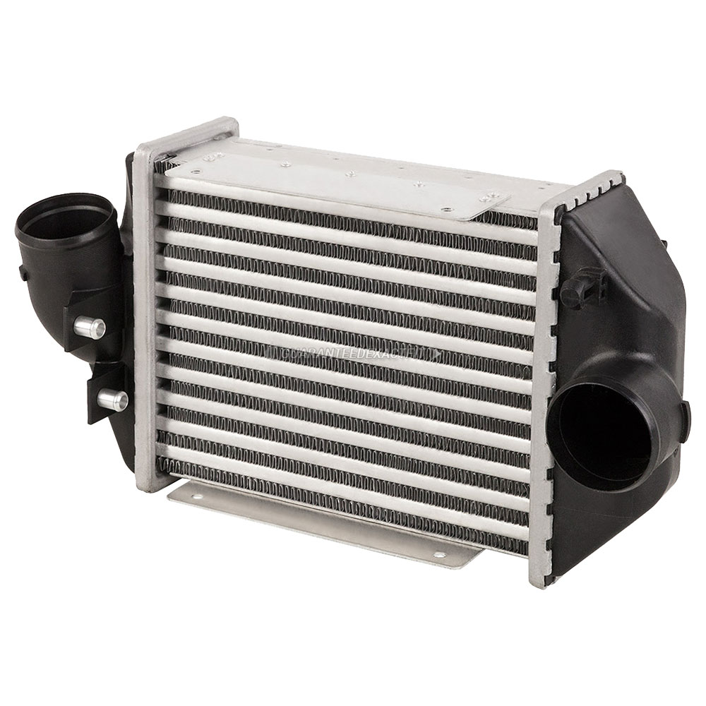 Audi A6 Intercooler