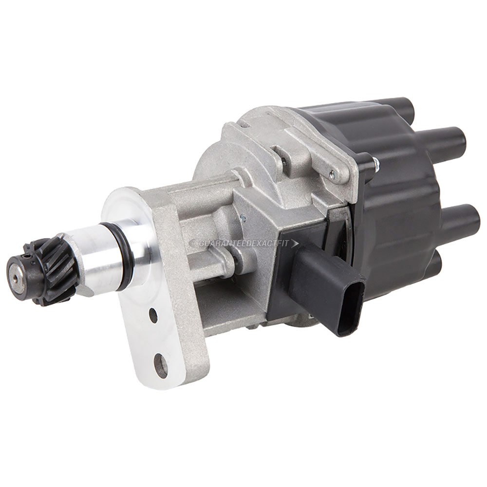 Chrysler Grand Voyager Ignition Distributor Parts, View
