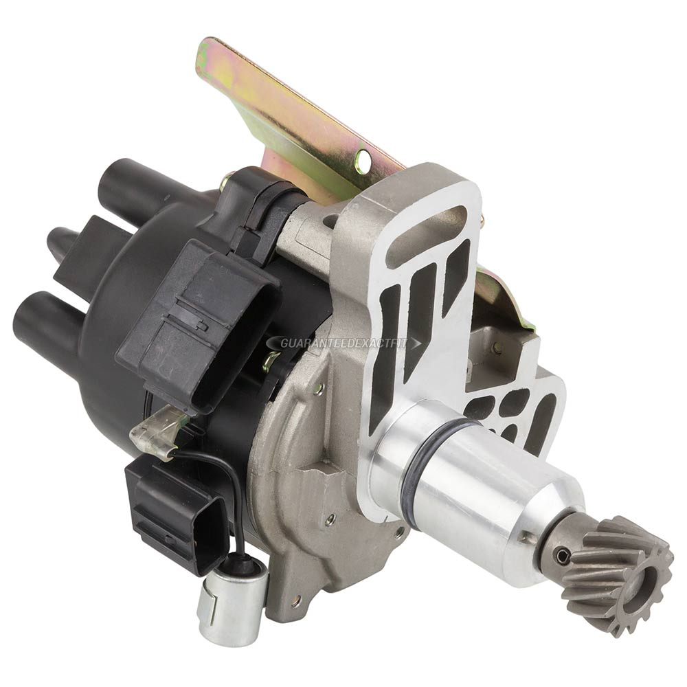 Ignition Distributors For Ford Probe Mazda Mx 6 And Others Oem Ref 1973 Toyota Land Cruiser Distributor
