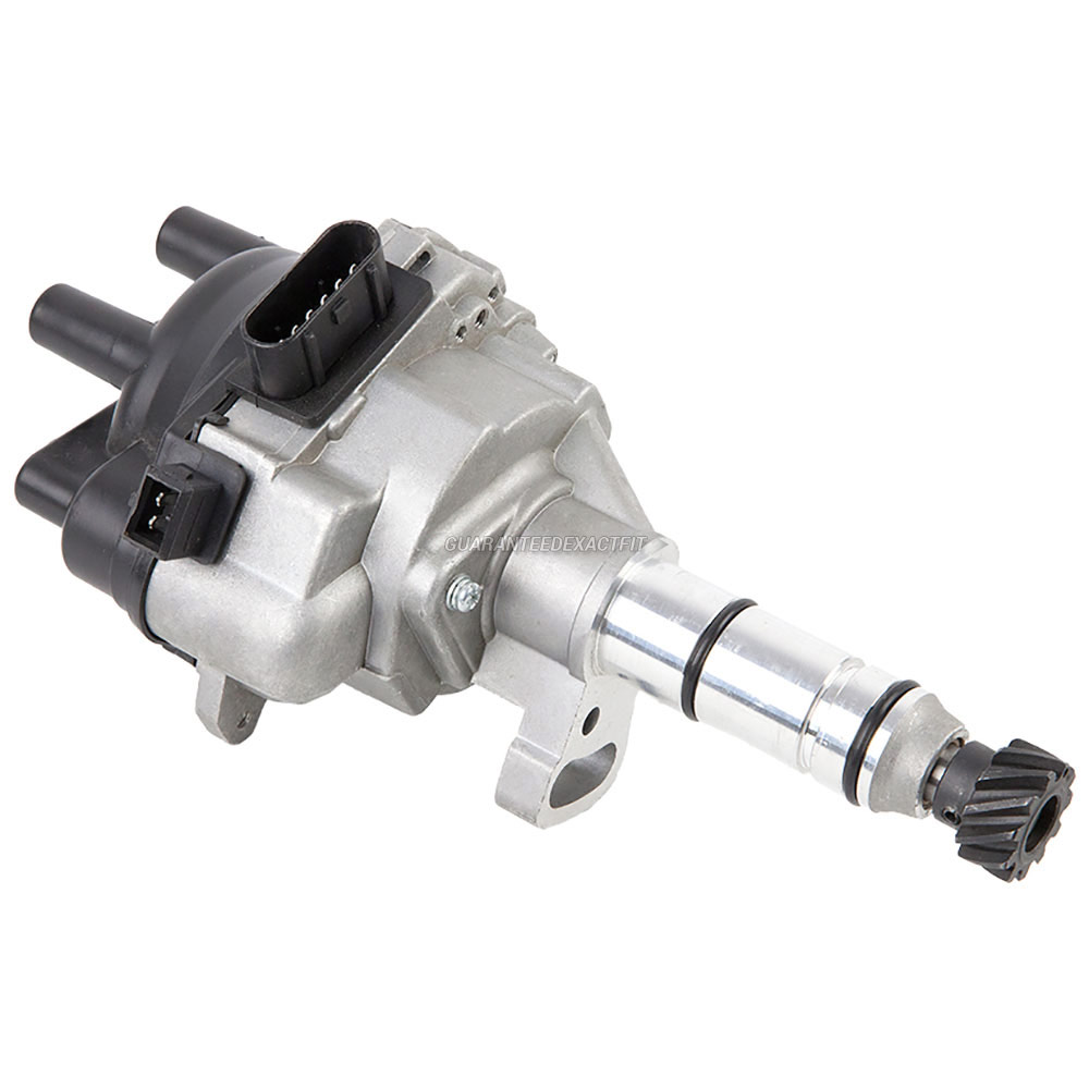 Plymouth Laser Ignition Distributor