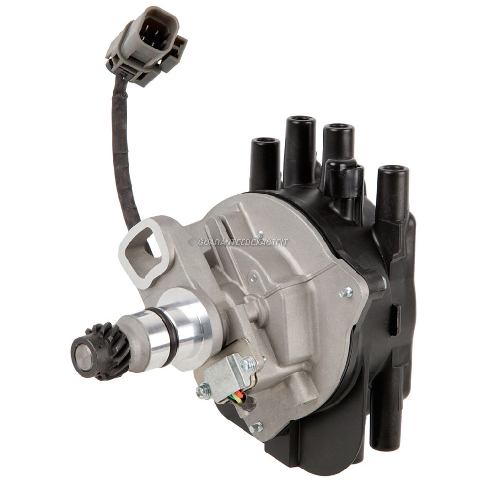 2001 Nissan Maxima Ignition Switch: Nissan Maxima Ignition Distributor Parts, View Online Part