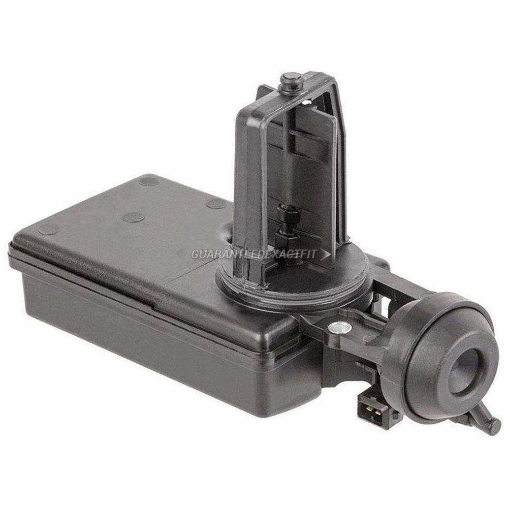 BMW 325 Manifold Air Pressure Sensor