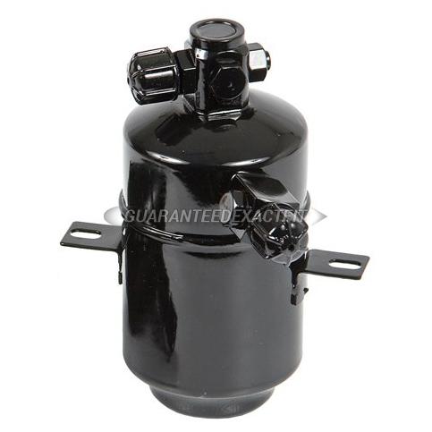 A/C Accumulator/Drier 60-30701