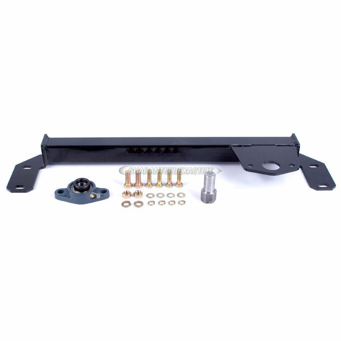 Dodge Ramcharger Steering Stabilizer