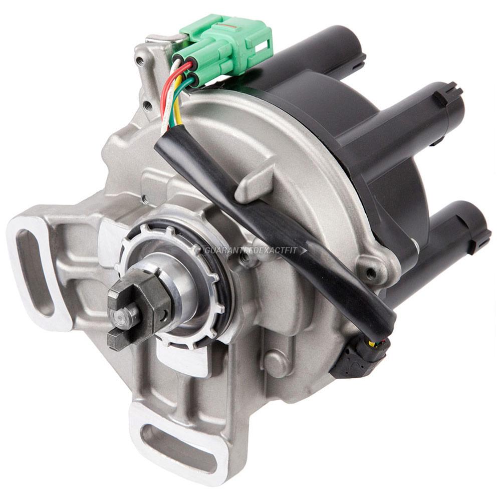 Lexus ES250 Ignition Distributor
