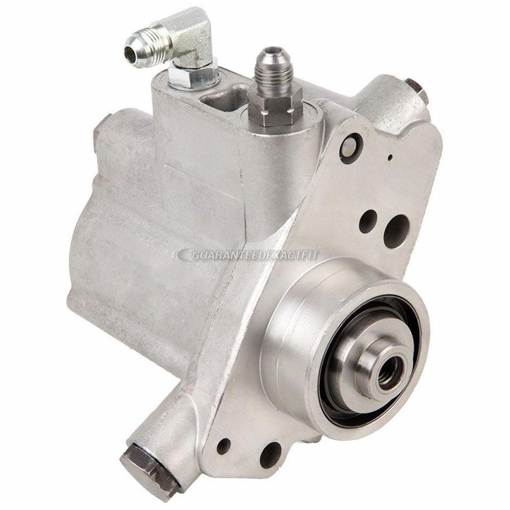 Ford E Series Van Diesel Oil Pump