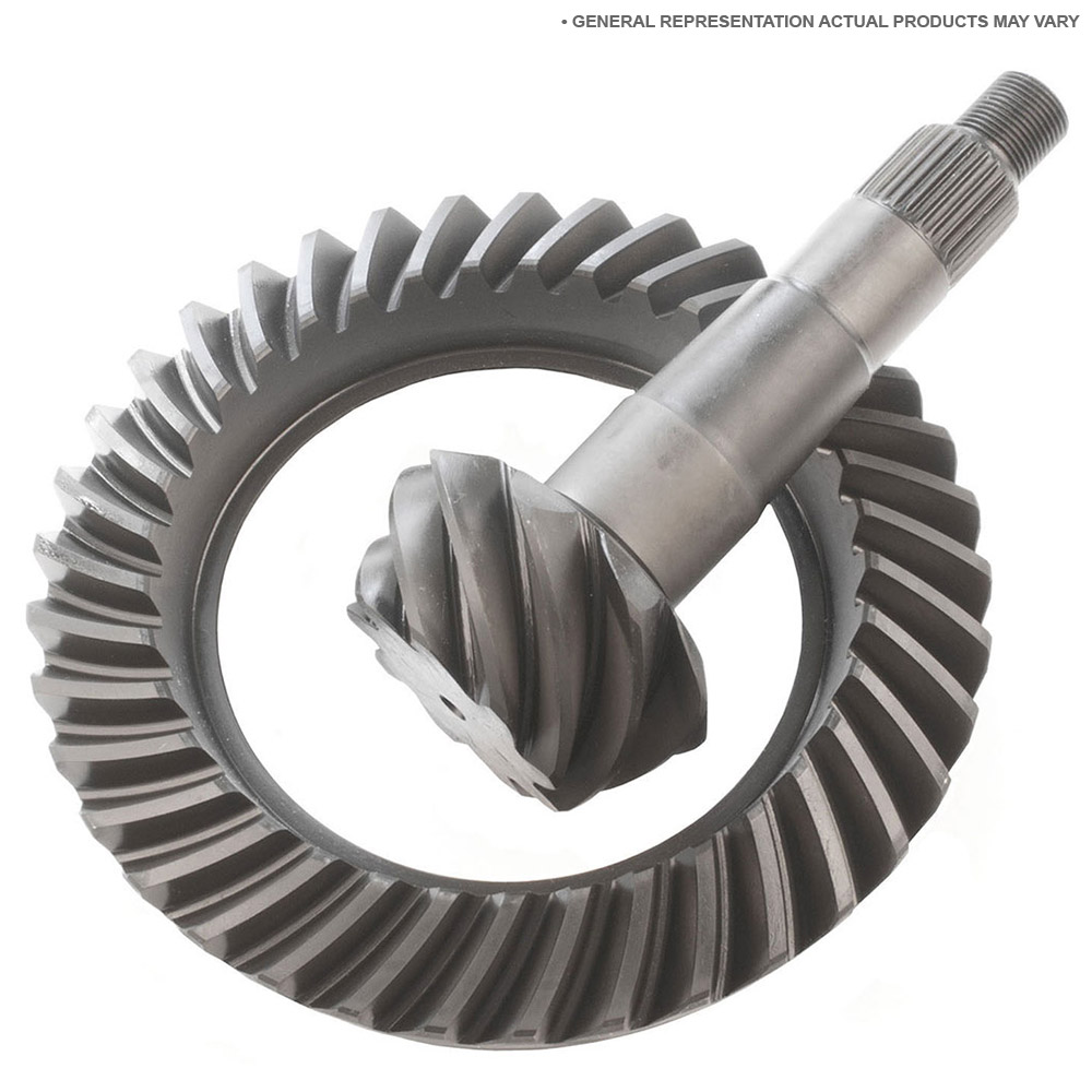 Ring and Pinion Set