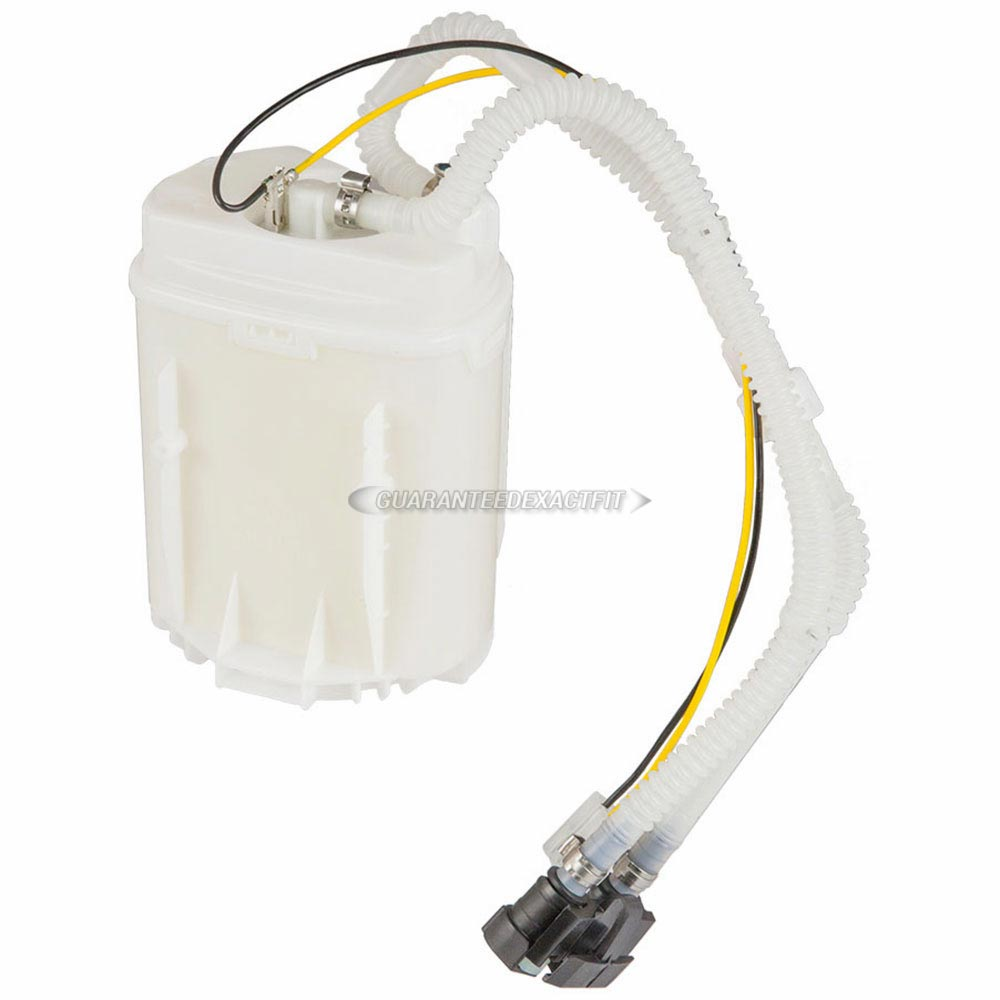 Porsche Boxster Fuel Pump Assembly