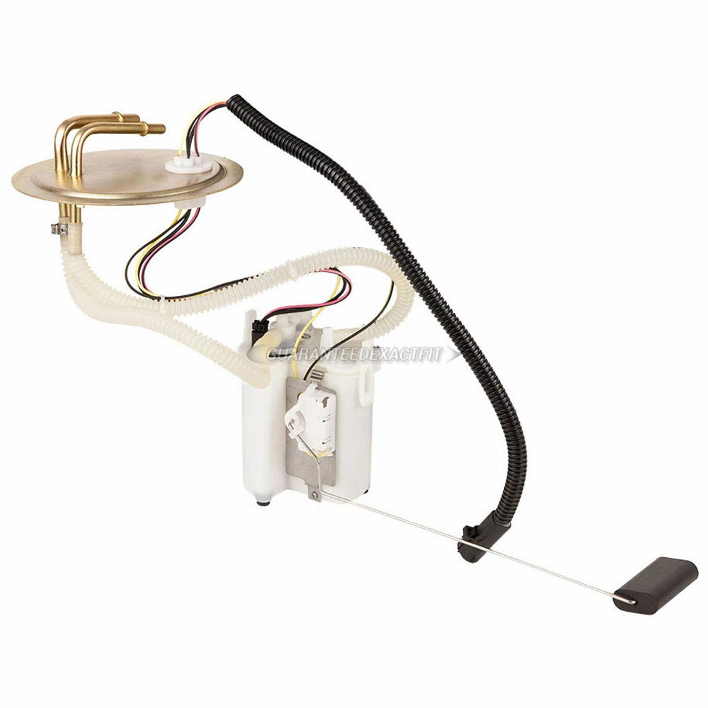 Ford Excursion Fuel Pump Assembly