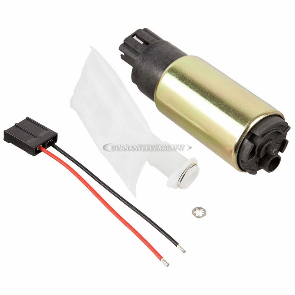 BuyAutoParts 36-00729AN Fuel Pump Assembly