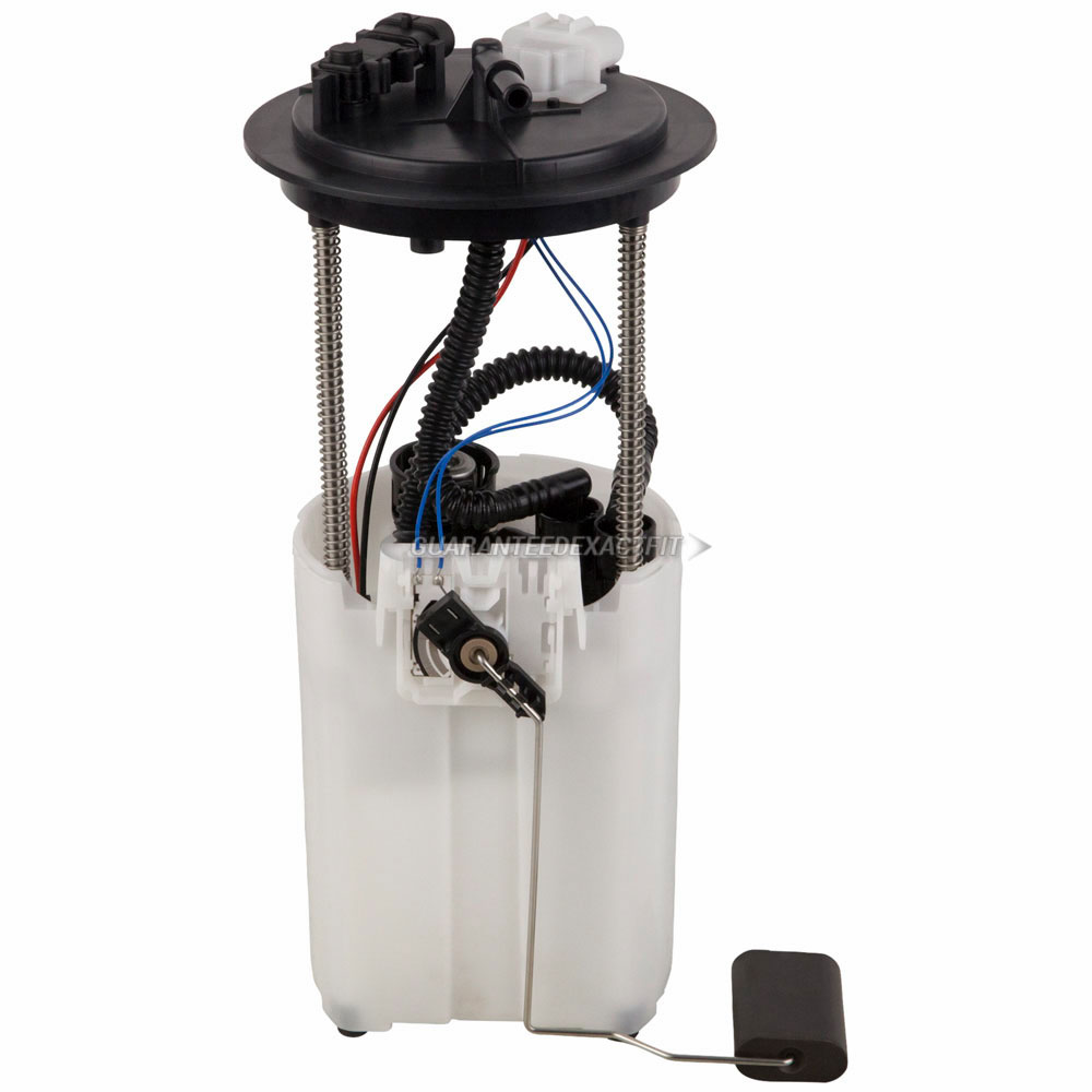 Buick lucerne fuel pump assembly