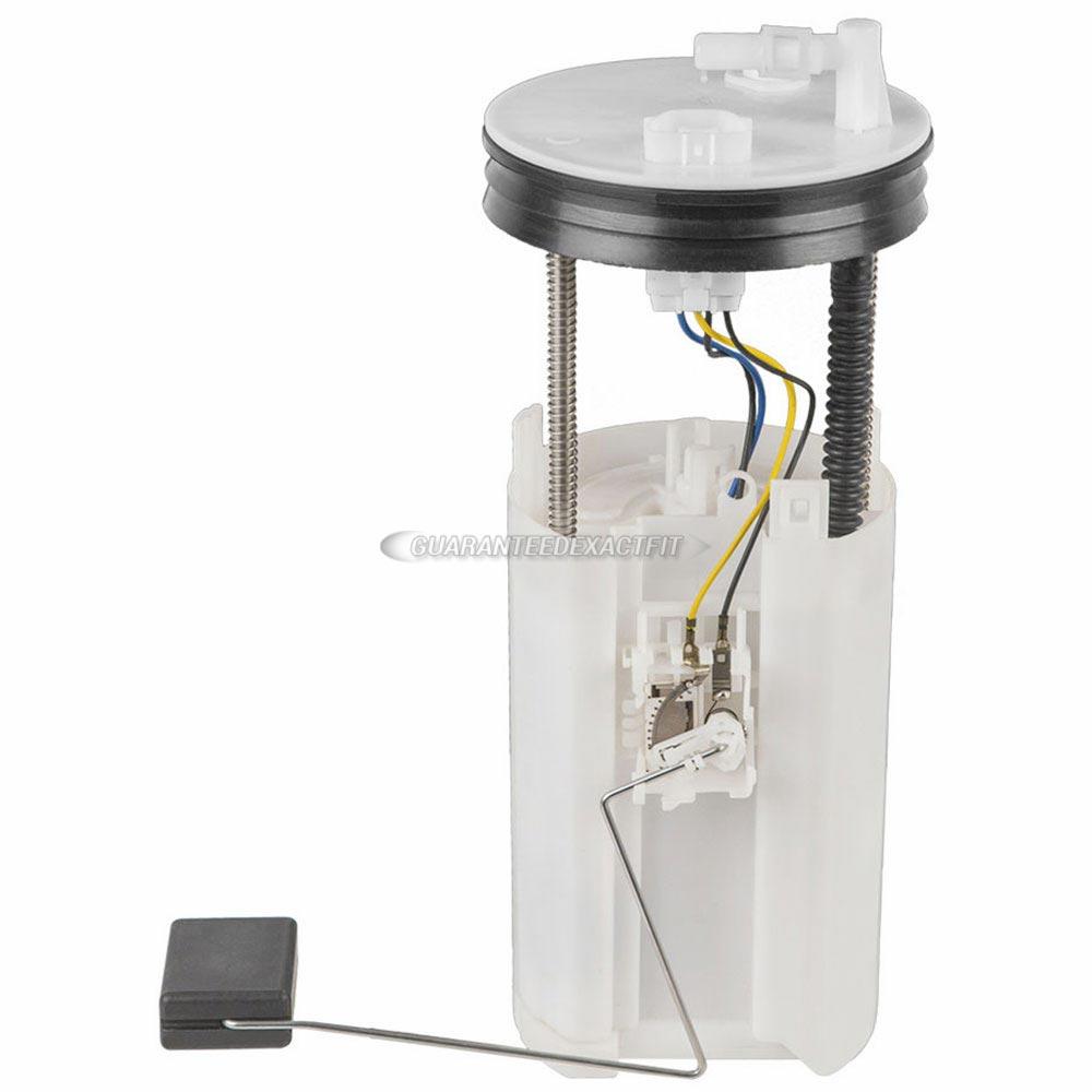 Honda Accord Fuel Pump Assembly