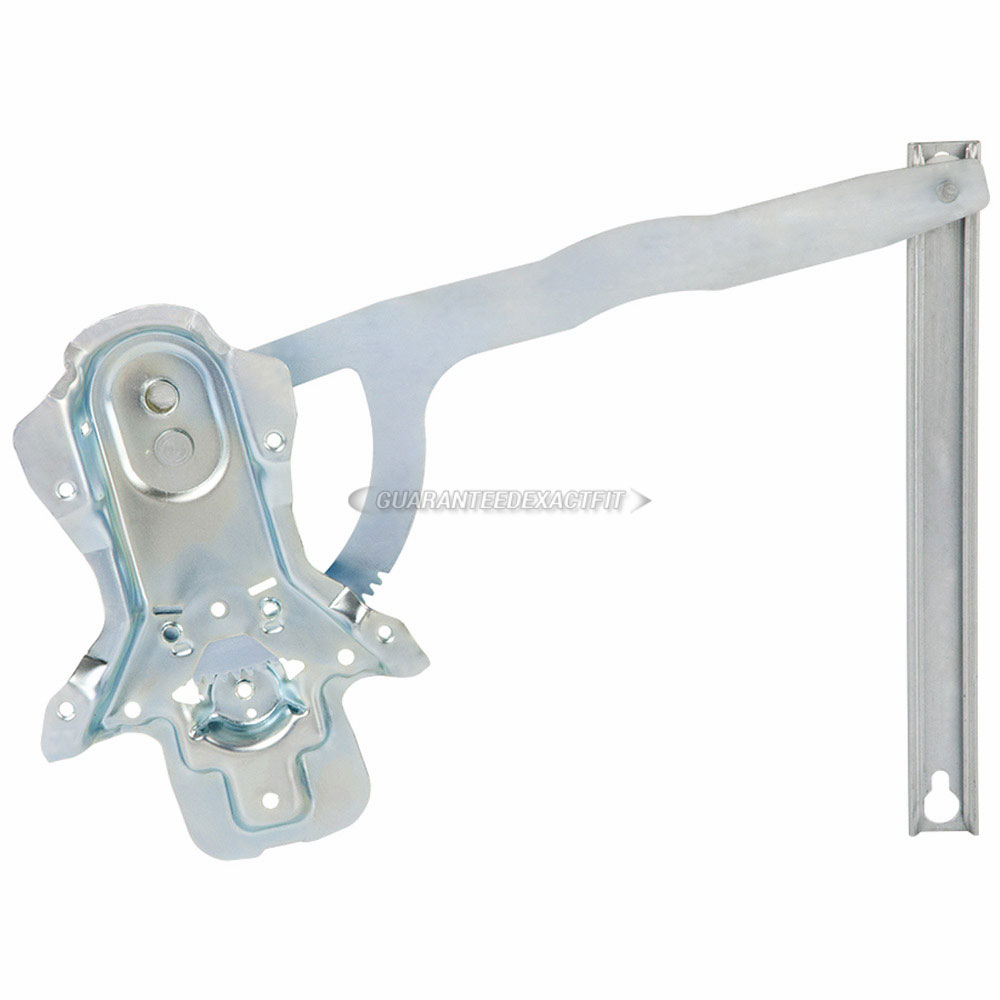 Land Rover Discovery Window Regulator Only