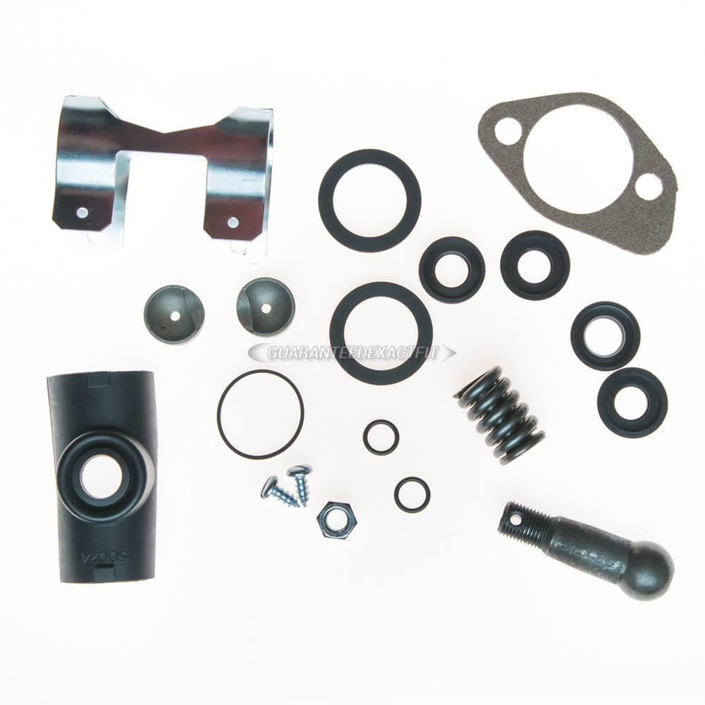 Power Steering Control Valve Rebuild Kit