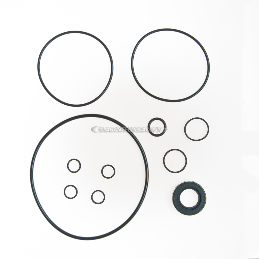 Chevrolet p30 van power steering pump seal kit