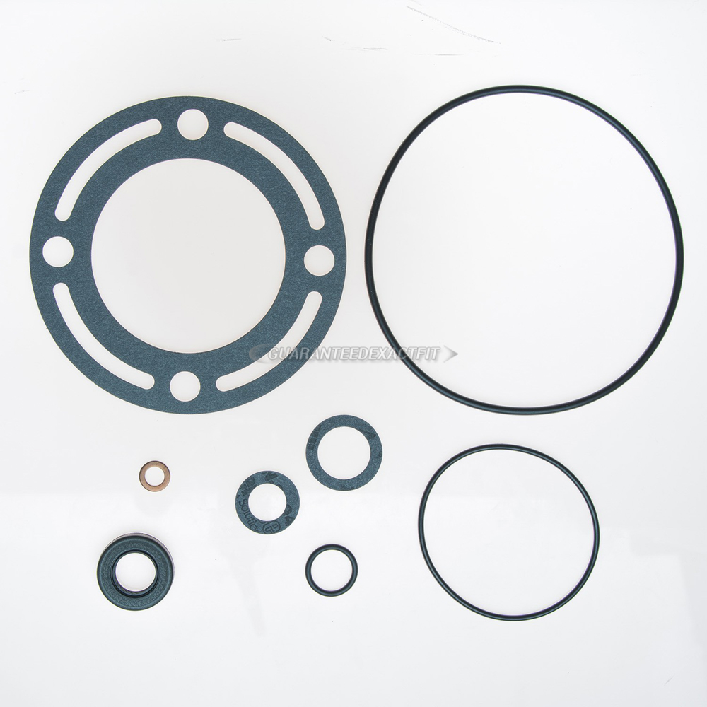 1971 Lincoln Mark III Power Steering Pump Seal Kit