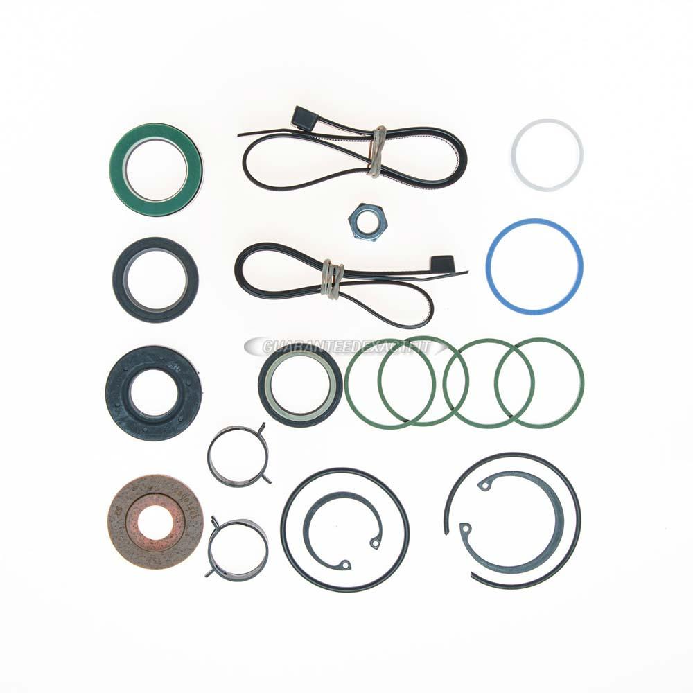 Rack and Pinion Seal Kit
