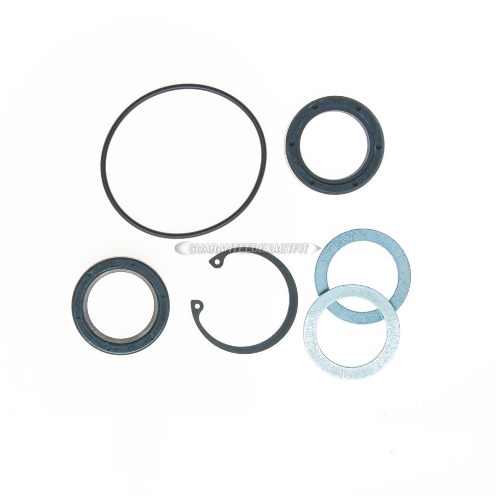 Mercedes Benz SL320 Steering Gear Pitman Shaft Seal Kit