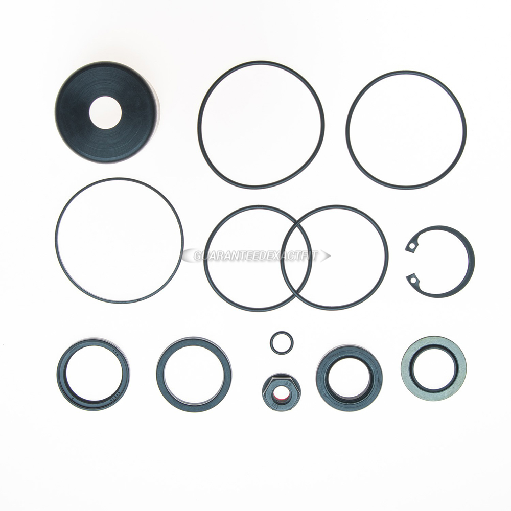 Mazda B2600 Steering Seals and Seal Kits