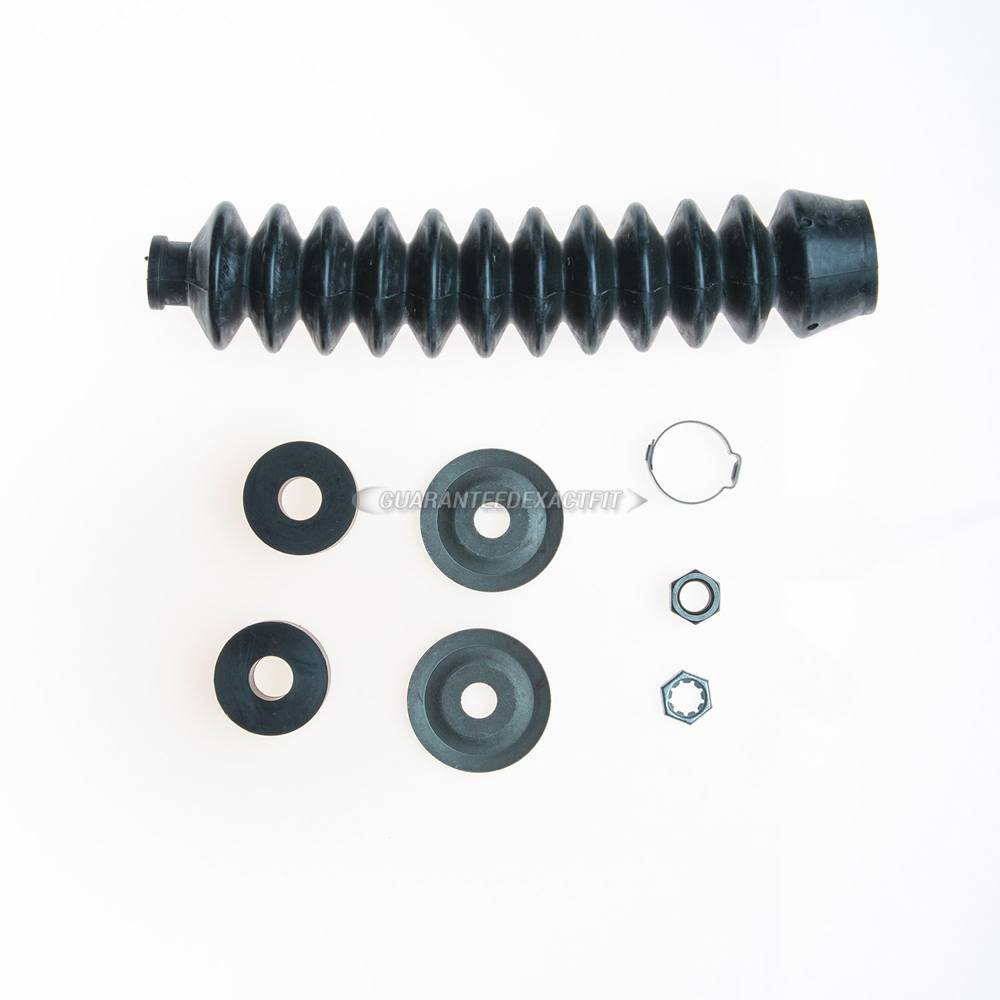Power Steering Power Cylinder Boot Kit