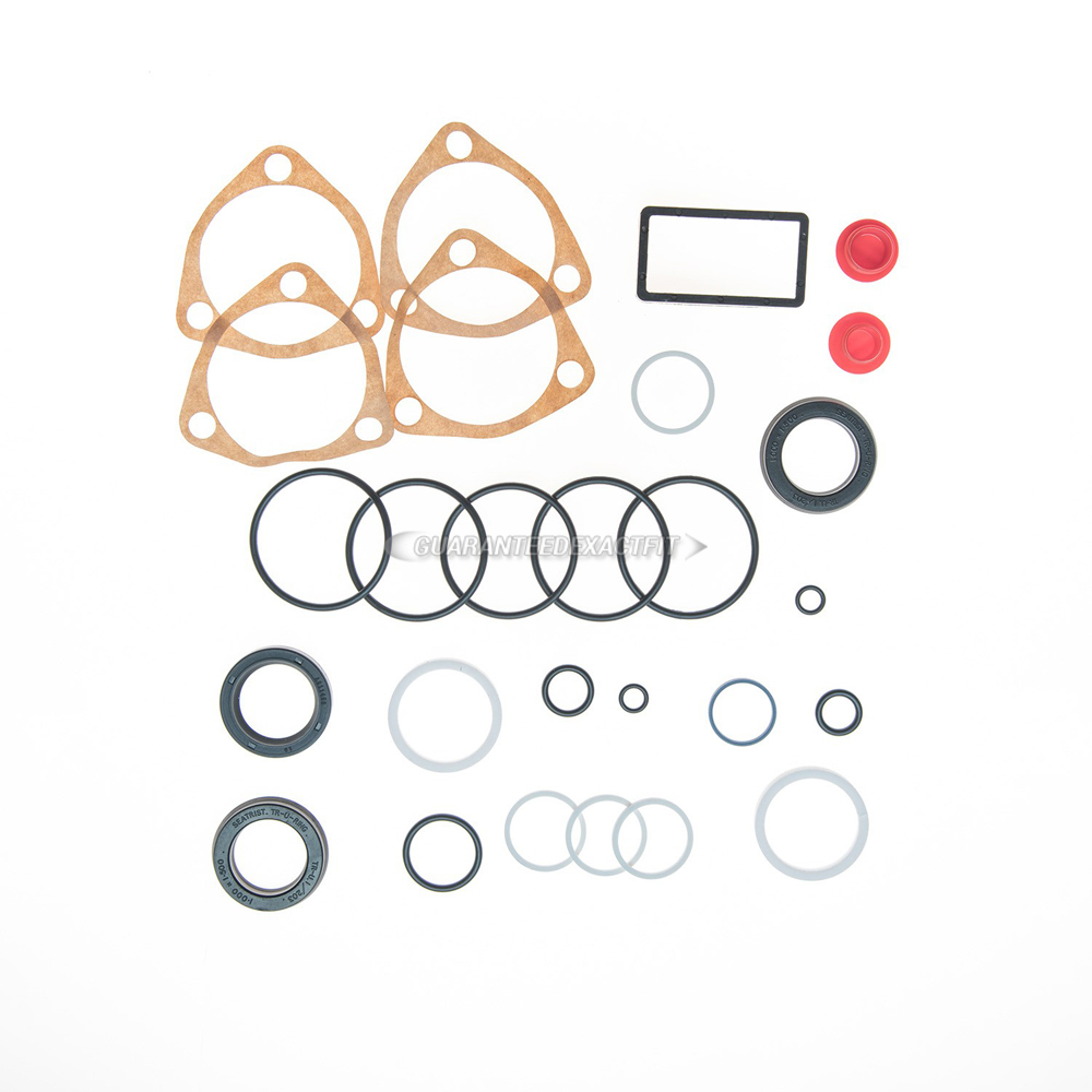 Bentley Mulsanne Rack and Pinion Seal Kit