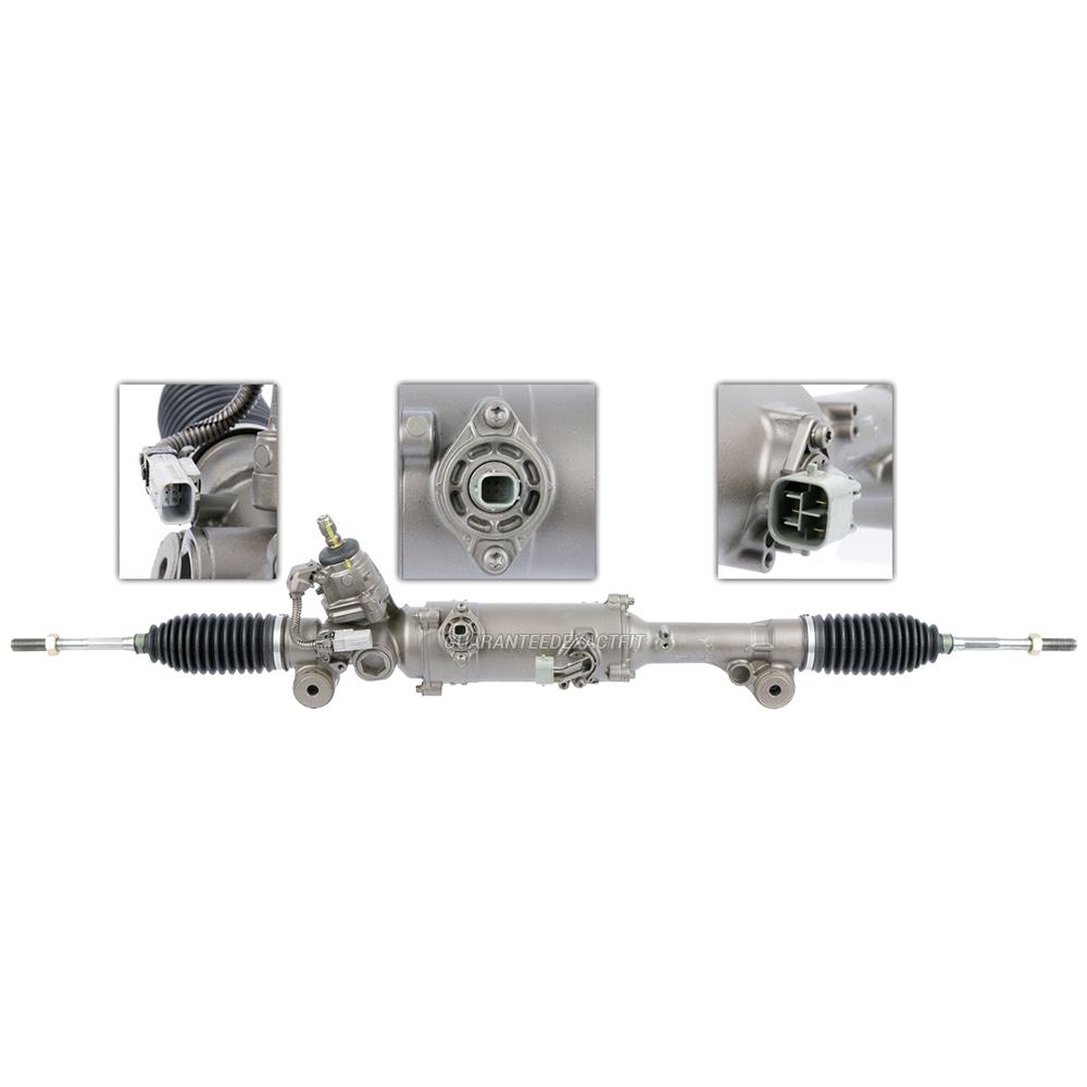 Lexus  Electric Power Steering Rack