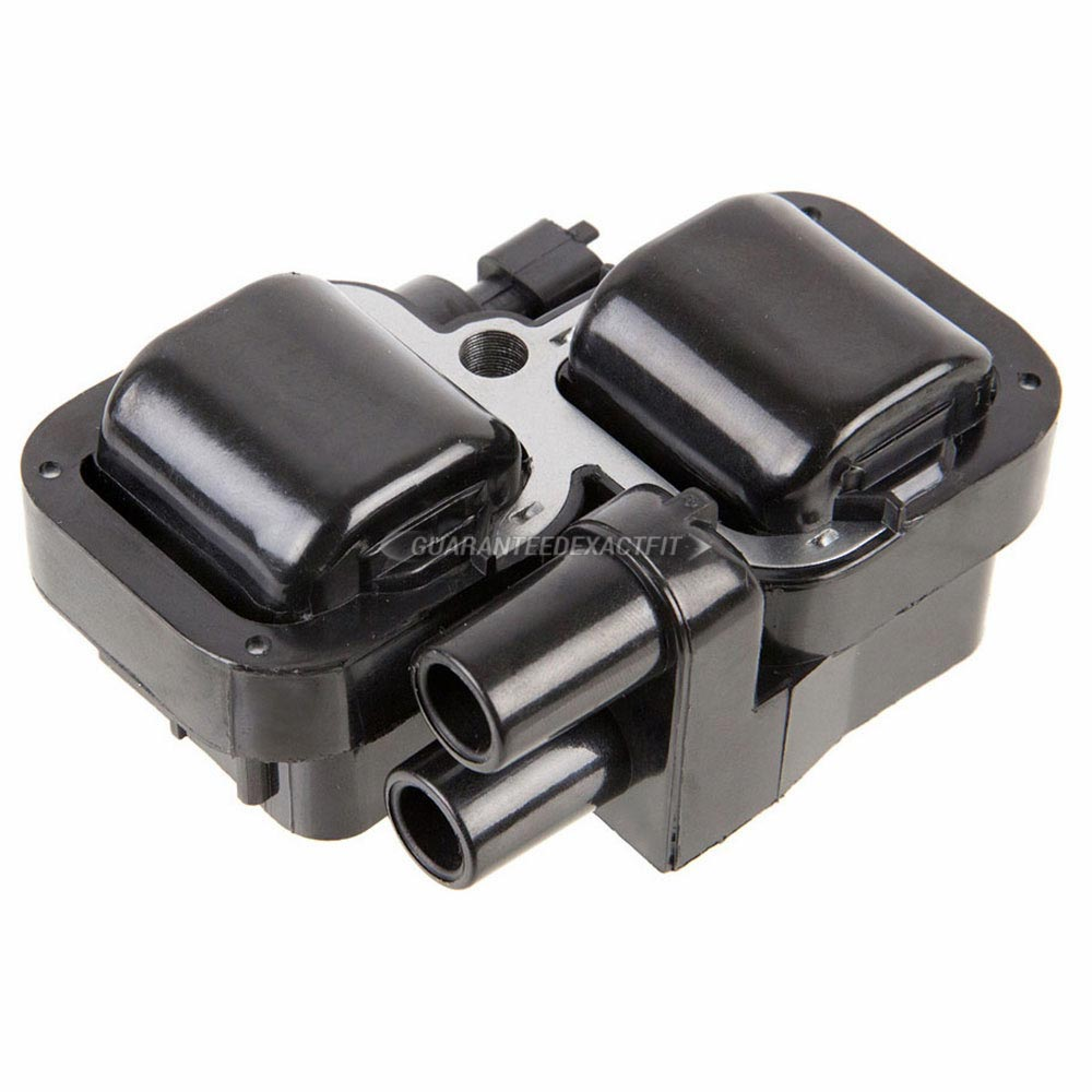Mercedes Benz ML320 Ignition Coil