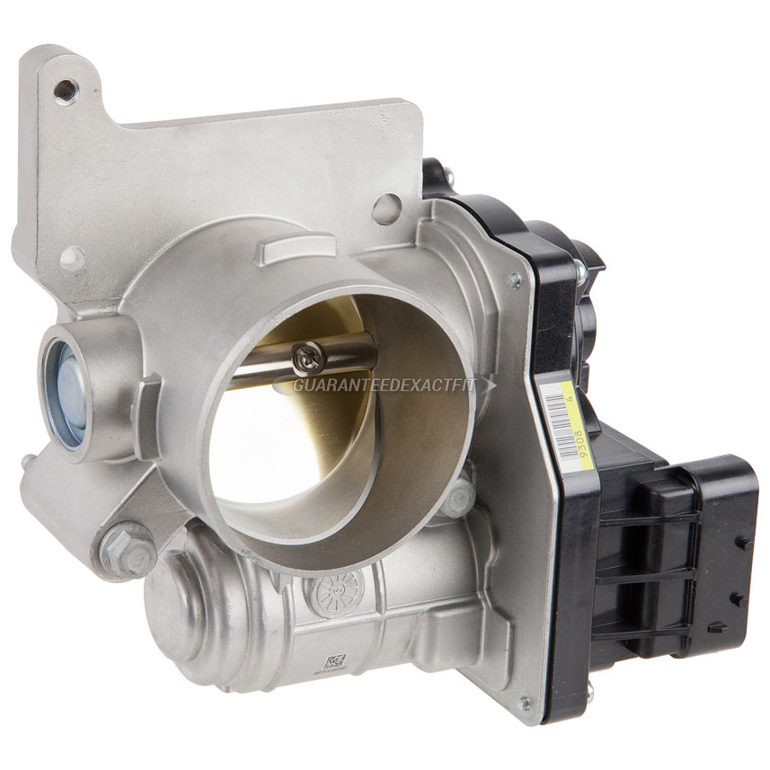 Saturn  Throttle Body