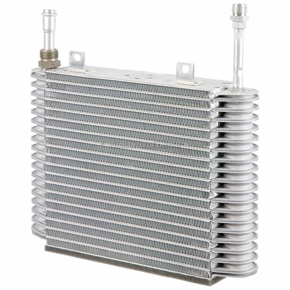 Chevrolet Blazer S-10 A/C Evaporator