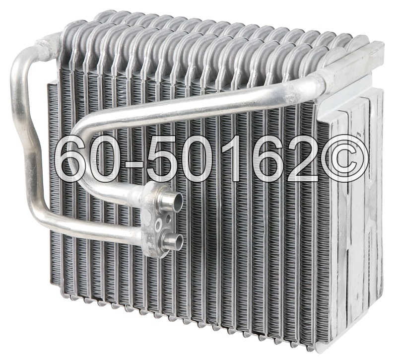 Daewoo  A/C Evaporator
