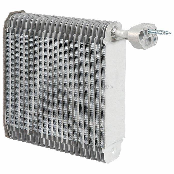 GMC Yukon A/C Evaporator