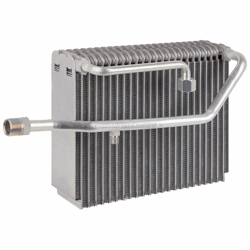 Acura TL A/C Evaporator