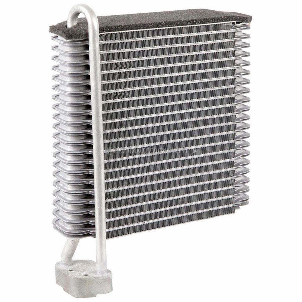 A/C Evaporator 60-50148 N