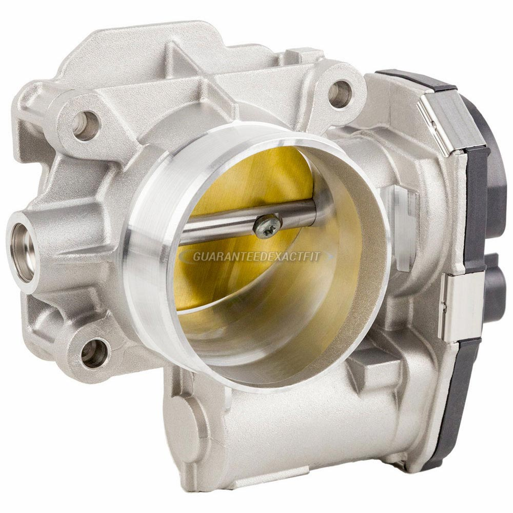 Chevrolet Cobalt Throttle Body