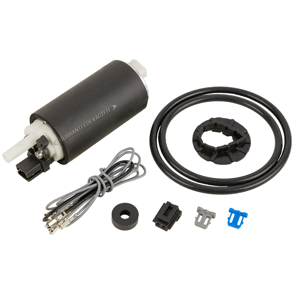 Chevrolet S10 Truck Fuel Pump