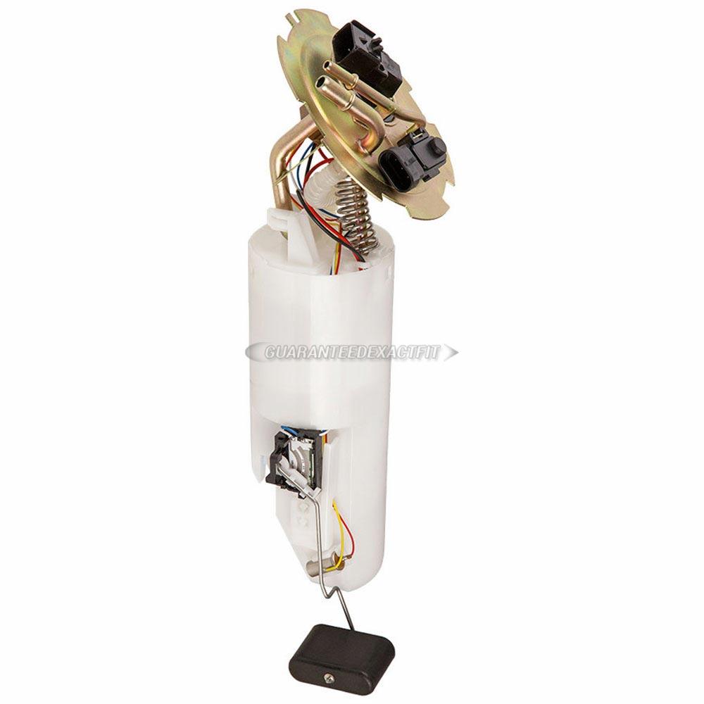 Daewoo Lanos Fuel Pump Assembly