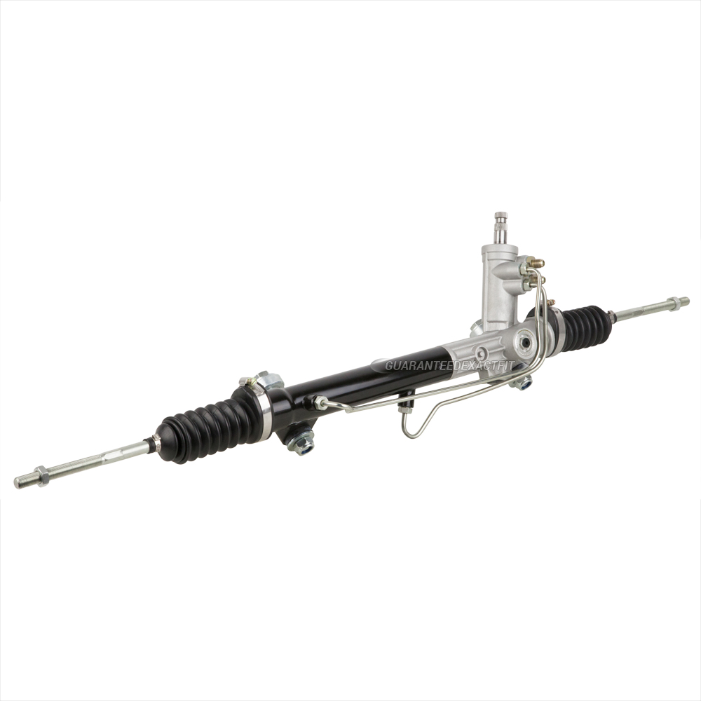 BuyAutoParts 80-00267AN Rack and Pinion