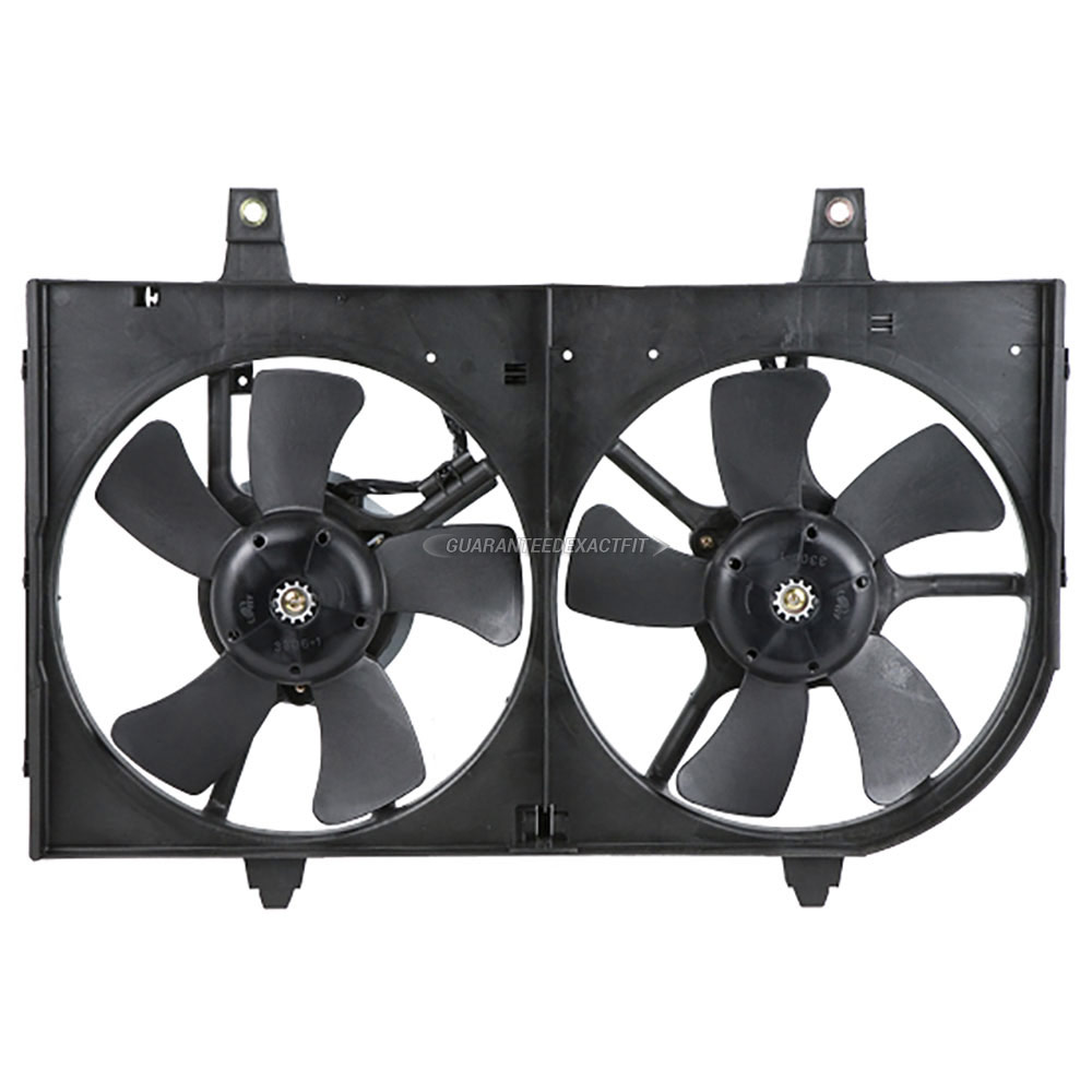Nissan  Cooling Fan Assembly