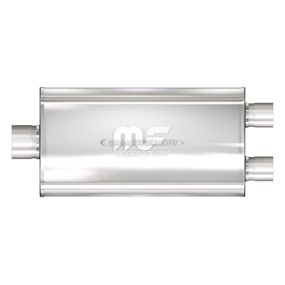 Magnaflow Performance Exhaust 12762 Stainless Steel Muffler