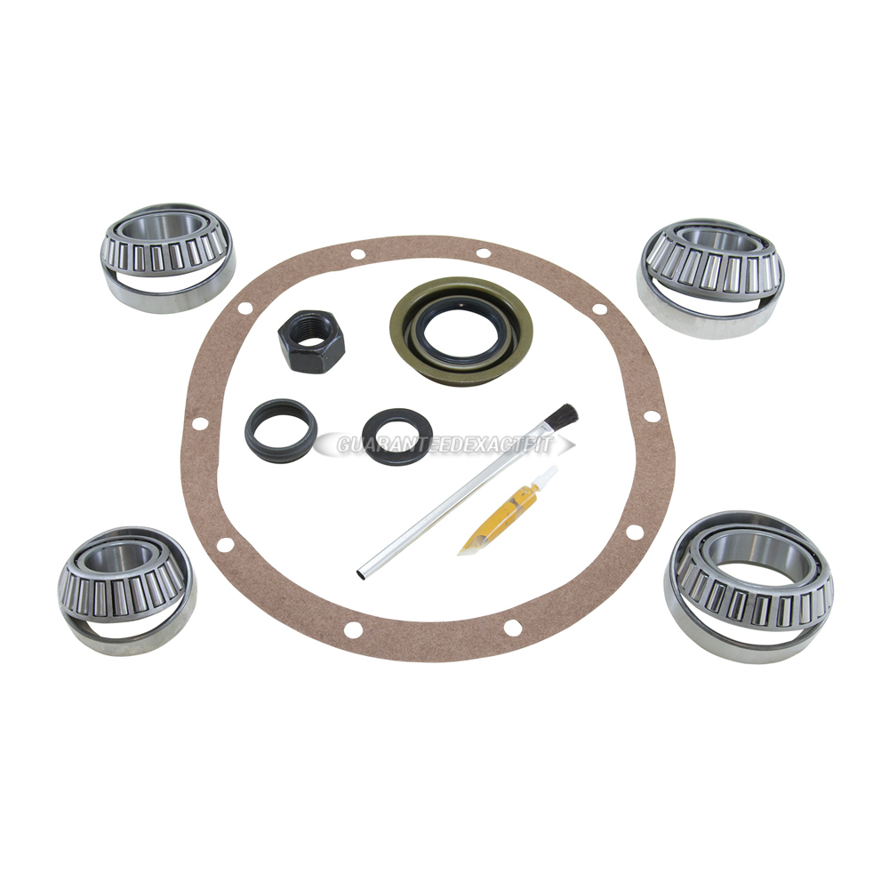Axle Differential Bearing Kit