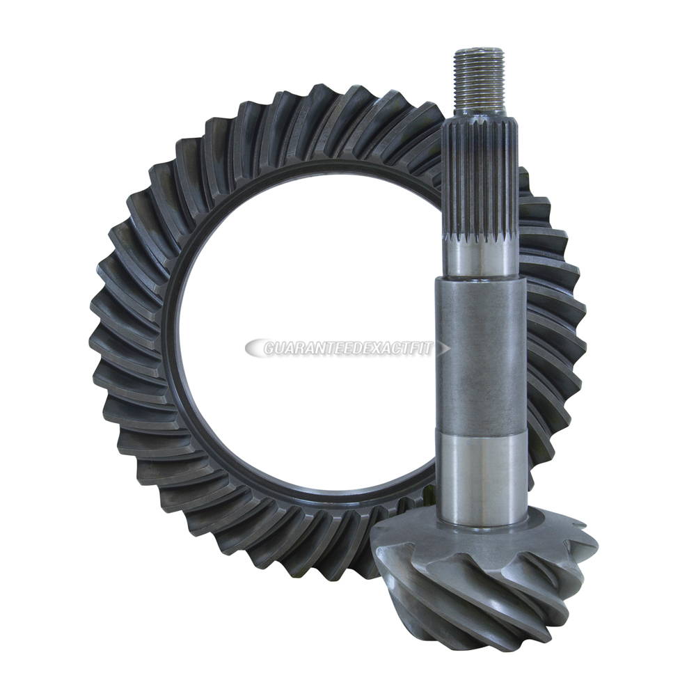 USA Standard Gear ZG D44-392 Ring and Pinion Set