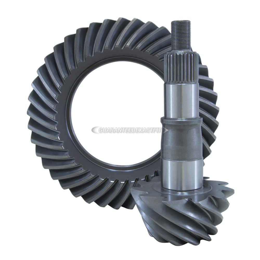 1981 Lincoln Town Car Ring and Pinion Set