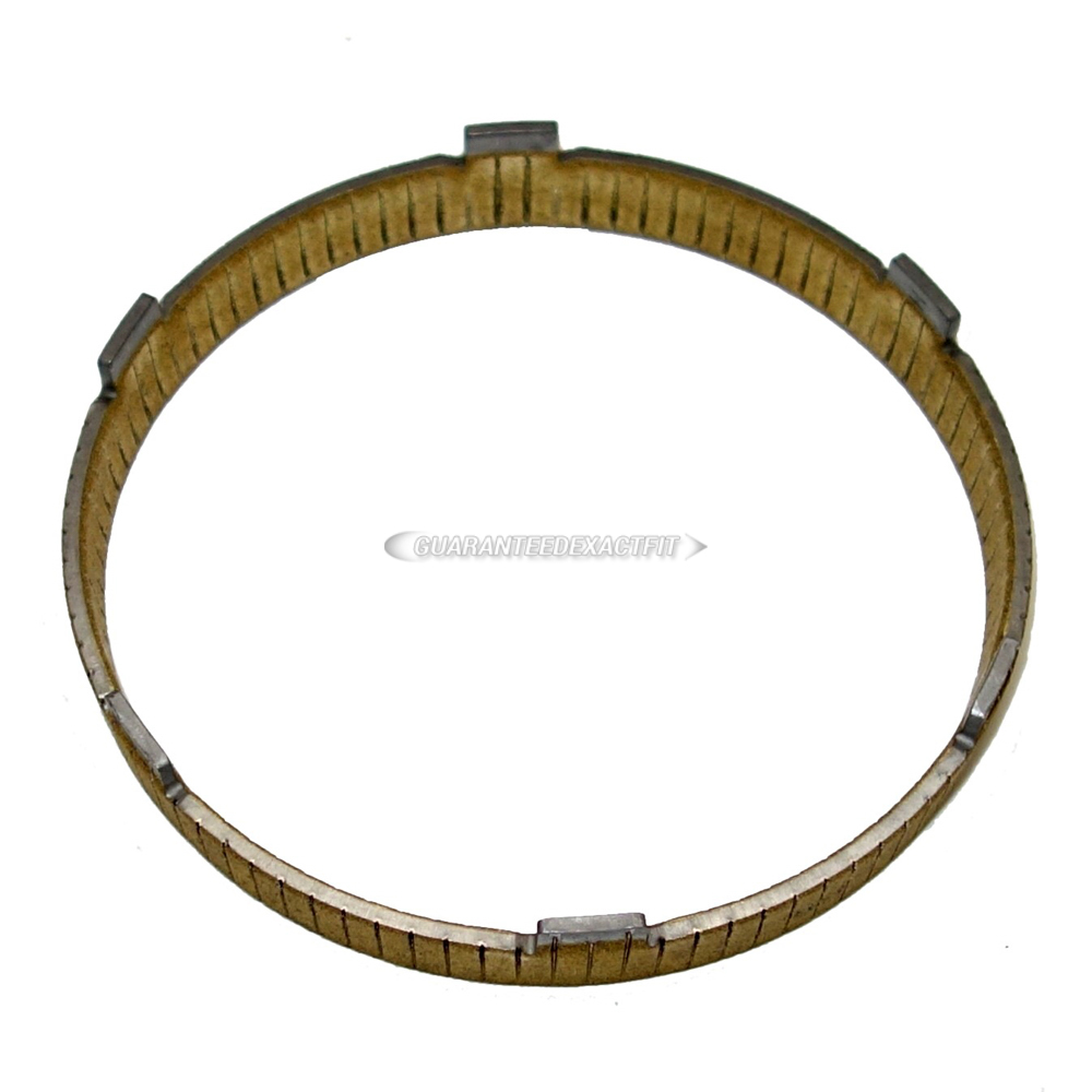 Manual Transmission Synchro Ring