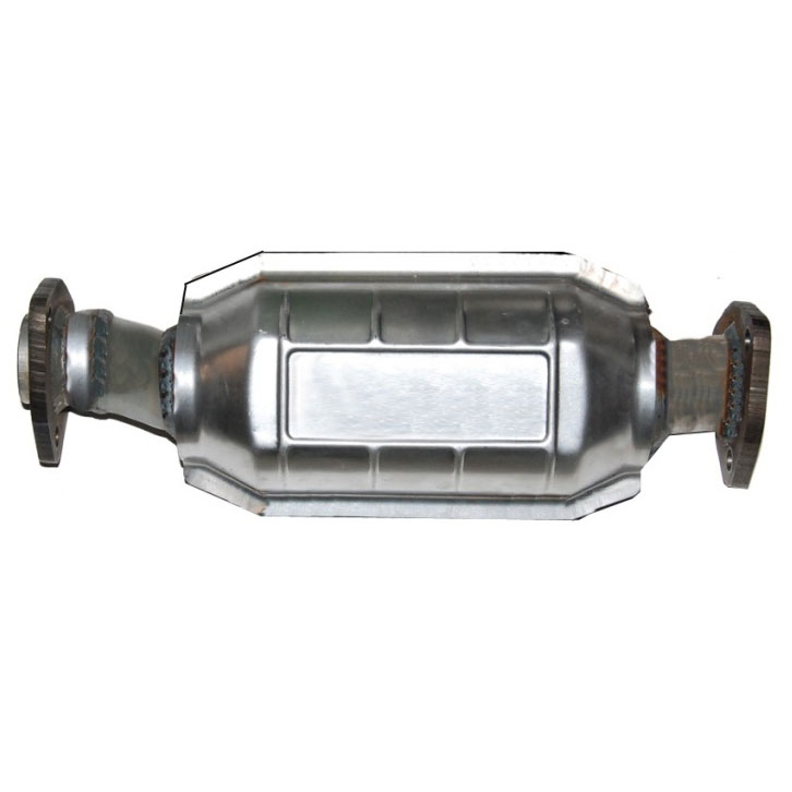 Ferrari 308 Catalytic Converter
