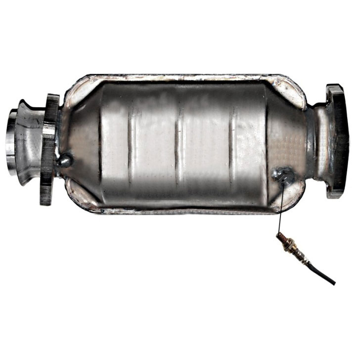 Ferrari 328 Catalytic Converter